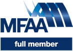 MFAA Full Member small